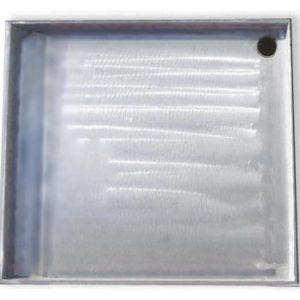 Plancha 30×30 cm
