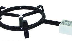 Brûleur diamètre 30 cm