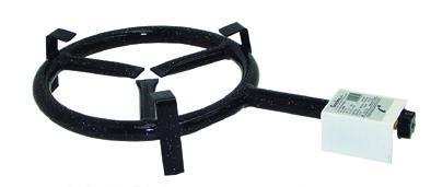 Brûleur diamètre 20 cm